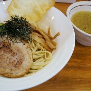 夏季限定 塩つけ麺(心麺)