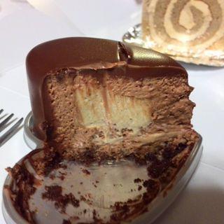 チョコレートケーキ(成城アルプス (セイジョウアルプス))