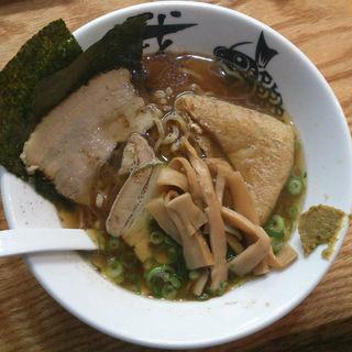 我流拉麺(我流 )