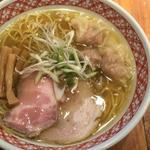 味にうるさい大阪の人も納得する、越中島で楽しめる絶品ラーメン6選