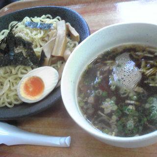 つけ麺(大盛)モチモチ太麺(支那そば まき )