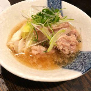 鶏(ツキトカゲ新町店 )