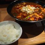 全とろ麻婆麺(新潟 三宝亭 東京ラボ 中目黒店 (ニイガタ サンポウテイ トウキョウラボ))