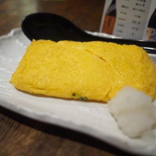 ふわとろ卵焼き(七福神 恵比寿 渋谷店 (シチフクジン エビス))