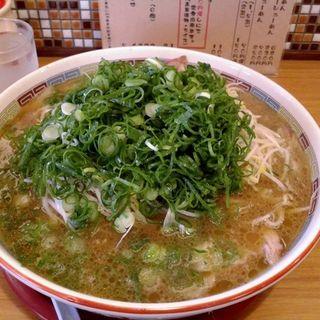 醤油ラーメン(旭屋 (あさひや))