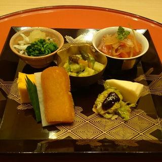 昼のおまかせ(是しん)