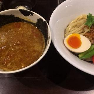 トマトカレーつけ麺(朧月 )