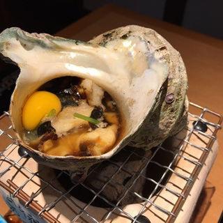 さざえの壺焼き(木曽路 岡崎店 (キソジ))