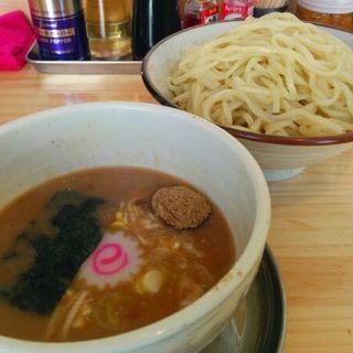 つけ麺(大)(本八幡 健勝軒 (モトヤワタ ケンショウケン))