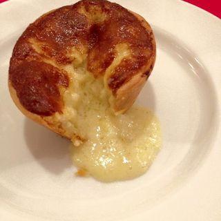 熱いチーズのタルト(東京スイスイン (トウキョウスイスイン))
