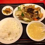 モツ味噌炒めセット
