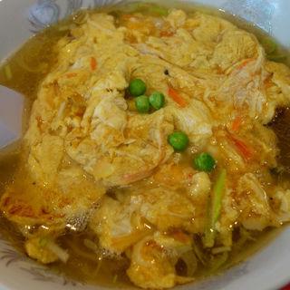 天津麺(東東 (トントン))