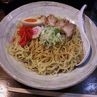 鶏冷風麺(柳家 仙台東口店 (やなぎや))