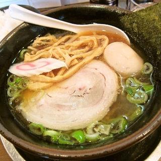 道拉麺(栄昇らーめん (えいしょうらーめん))