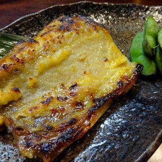 鯖の西京焼き(根ぎし )