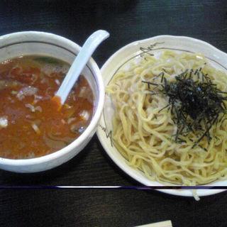 坦つけ麺(桃天花 )