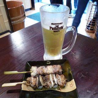 生ビールセット(桜の里 )
