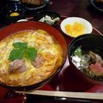 究極の比内地鶏親子丼(桜の里 )