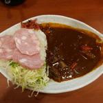 飛騨牛カレー(楽縁 (ラクエン))