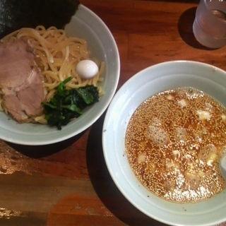 つけ麺(醤油)(横浜ラーメン 壱福家)