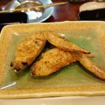 手羽焼(炉端 武蔵 新橋店 (むさし))