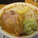 味噌中華(沼田商店)
