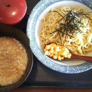 味噌つけ麺(特製麺・中盛)(活力豚骨ラーメン 大成屋 (おおなりや))