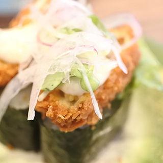 カキフライ(活魚にぎり 力丸 姫路辻井店 (リキマル))