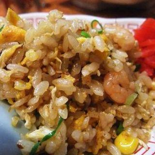 炒飯(浜浪 )