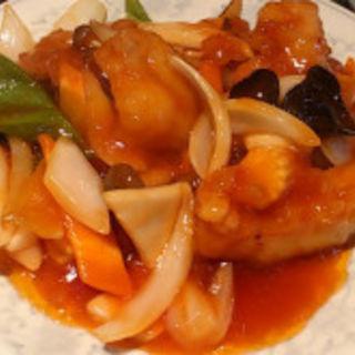 酢豚(海王)
