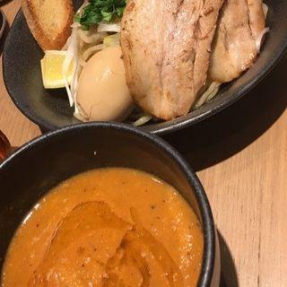 つけ麺(海老鶏麺蔵 )