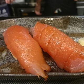 名物生まぐろ(海鮮寿司バル マグロドウ )