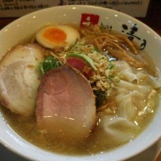紀ノ国地鶏塩(和 dining 清乃 (セイノ))