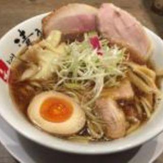 角長醤油「匠」(和 dining 清乃 (セイノ))