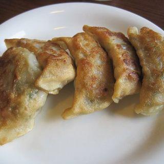 葱餃子(清龍 )