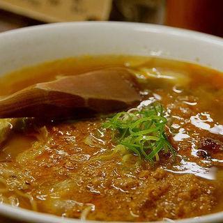 坦々麺(満天 飾磨店 (マンテン))