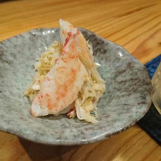 野菜炒め定食(満月食堂)