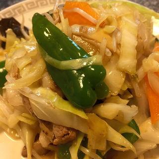 野菜炒め(満海 )