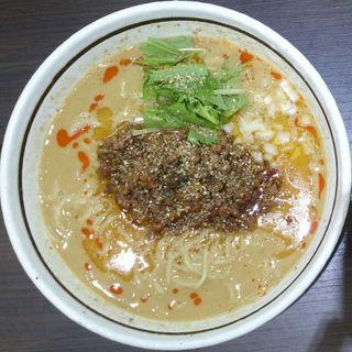 担々麺(濃厚担々麺はなび 半田店 (【旧店名】はるひ))