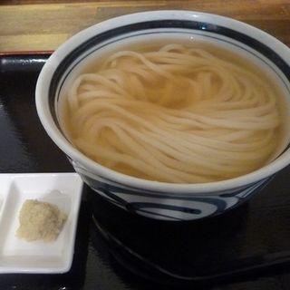 いりこのひやかけ(瀬戸内製麺710 )