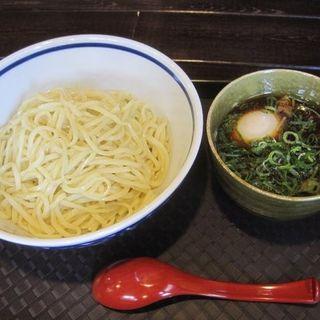 特製鶏つけ麺(火鳥 (ヒノトリ))