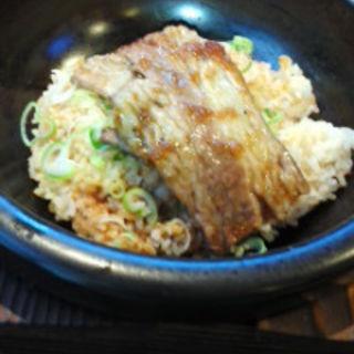 炙り牛カルビ(炙りチャーハン 友 )