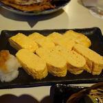 東京エッグだし巻き卵