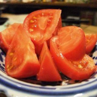 フルーツトマト(炭焼尚店)