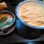 平麺道産のつけ麺(300g)