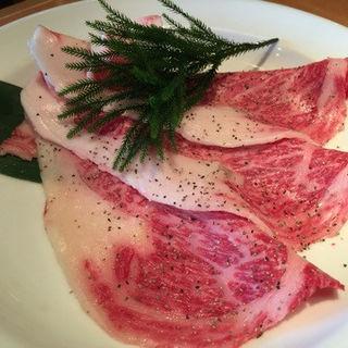 焼肉(焼き肉アジヨシ)