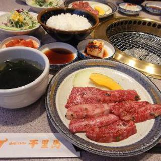 焼き肉ランチ(千里馬 (センリマ))