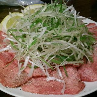 牛タン(焼肉 まんぐう)