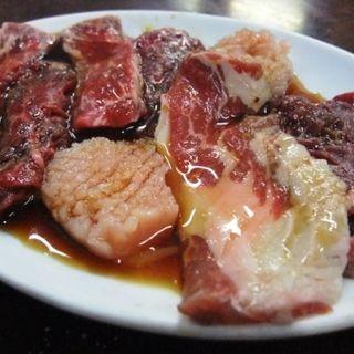 上盛り(焼肉・ホルモン・冷麺 杉)