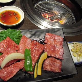 焼肉ランチ(焼肉三松 )